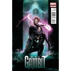 Gambit, Vol. 5 #3