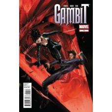 Gambit, Vol. 5 #4