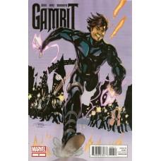 Gambit, Vol. 5 #6