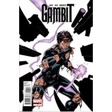 Gambit, Vol. 5 #7