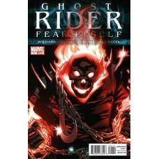 Ghost Rider, Vol. 6 #1A