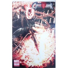 Ghost Rider, Vol. 6 #1D
