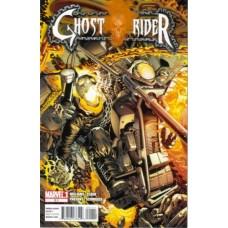 Ghost Rider, Vol. 6 #.1