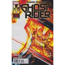 Ghost Rider, Vol. 7 #2A