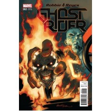 Ghost Rider, Vol. 7 #2B