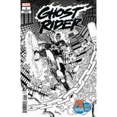 Ghost Rider, Vol. 8 #1I