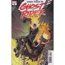 Ghost Rider, Vol. 8 #2A