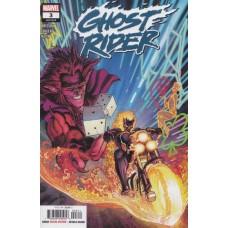 Ghost Rider, Vol. 8 #3A