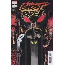 Ghost Rider, Vol. 8 #5A