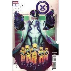 Giant-Size X-Men: Fantomex #1A