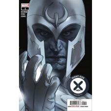 Giant-Size X-Men: Magneto #1A