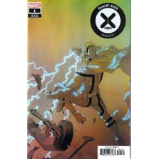 Giant-Size X-Men: Magneto #1B