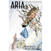 ARIA HEAVENLY CREATURES (ONE-SHOT) CVR B QUESADA & MIKI (MR) (02/17/2021)