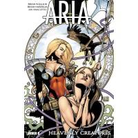 ARIA HEAVENLY CREATURES (ONE-SHOT) CVR C JONES (MR) (02/17/2021)