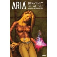 ARIA HEAVENLY CREATURES (ONE-SHOT) CVR D DREW (MR) (02/17/2021)