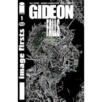 IMAGE FIRSTS GIDEON FALLS #1 (MR) (01/20/2021)