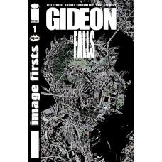 IMAGE FIRSTS GIDEON FALLS #1 (MR) (01/20/2021)