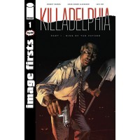 IMAGE FIRSTS KILLADELPHIA #1 (MR) (02/24/2021)