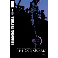 IMAGE FIRSTS OLD GUARD #1 (MR) (02/24/2021)