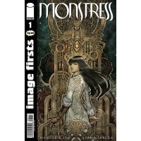 IMAGE FIRSTS MONSTRESS #1 (MR) (01/13/2021)