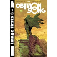 IMAGE FIRSTS OBLIVION SONG #1 (01/20/2021)