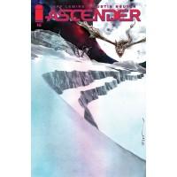 ASCENDER #16 (MR) (02/17/2021)