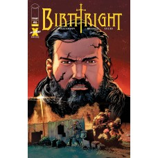 BIRTHRIGHT #46 (02/10/2021)