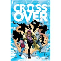 CROSSOVER #4 (02/24/2021)