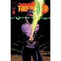 FIRE POWER BY KIRKMAN & SAMNEE #8 (02/03/2021)