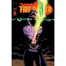 FIRE POWER BY KIRKMAN & SAMNEE #8 (02/03/2021)