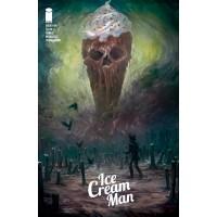 ICE CREAM MAN #24 CVR B TURRILL (MR) (02/24/2021)