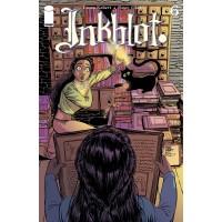INKBLOT #6 (02/03/2021)