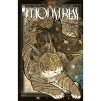 MONSTRESS #32 (MR) (02/24/2021)