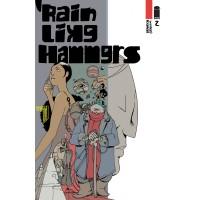 RAIN LIKE HAMMERS #2 (OF 5) (MR) (02/24/2021)
