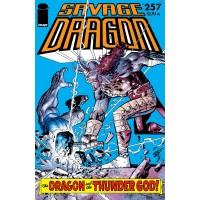 SAVAGE DRAGON #257 CVR A LARSEN (MR) (02/17/2021)