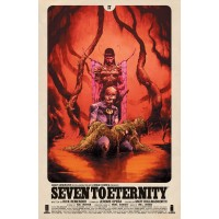 SEVEN TO ETERNITY #17 CVR A OPENA & HOLLINGSWORTH (02/10/2021)