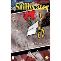 STILLWATER BY ZDARSKY & PEREZ #6 (MR) (02/17/2021)