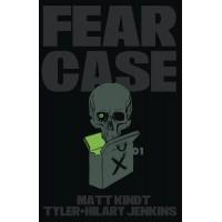 FEAR CASE #1 (OF 4) (02/03/2021)