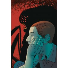 TALES FROM THE UMBRELLA ACADEMY YOU LOOK LIKE DEATH #6 (OF 6 (02/24/2021)
