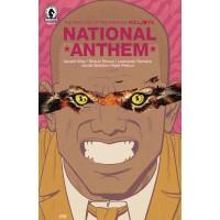 TRUE LIVES OF THE FABULOUS KILLJOYS NATIONAL ANTHEM #5 (02/10/2021)