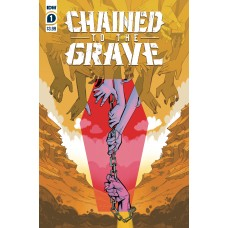 CHAINED TO THE GRAVE #1 (OF 5) CVR A SHERRON (C: 1-0-0) (02/03/2021)