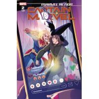 MARVEL ACTION CAPTAIN MARVEL #2 (02/10/2021)