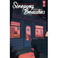 SLEEPING BEAUTIES #7 (OF 10) CVR A GLENDINING (02/17/2021)