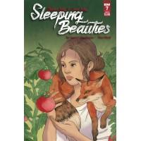 SLEEPING BEAUTIES #7 (OF 10) CVR B WOODALL (02/17/2021)