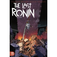 TMNT THE LAST RONIN #3 (OF 5) (02/17/2021)