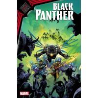 KING IN BLACK BLACK PANTHER #1 (02/10/2021)