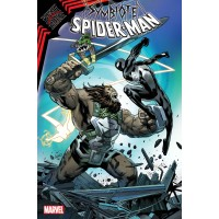 SYMBIOTE SPIDER-MAN KING IN BLACK #4 (OF 5) (02/24/2021)