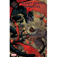 KING IN BLACK PLANET OF SYMBIOTES #2 (OF 3) (02/17/2021)