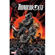 KING IN BLACK THUNDERBOLTS #2 (OF 3) (02/10/2021)