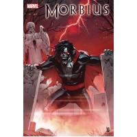 MORBIUS BOND OF BLOOD #1 (02/10/2021)